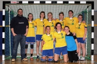 Mannschaften Laguna Cup 2012