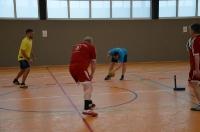 19.01.2020 - Hessische Meisterschaften im Zweier-Prellball der Männer 40