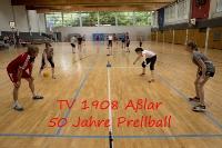 50 Jahre Prellball