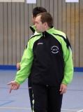25.11.07 - Finalspieltag des Hessenpokal im Zweier – Prellball 2007