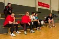01.11.2014 3. Tischtennis Jedermann Turnier