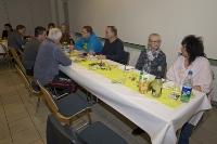 17.12.2016 Vereinsmeisterschaften Tischtennis