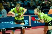 28.02.2014 Deutsche Meisterschaften Tischtennis