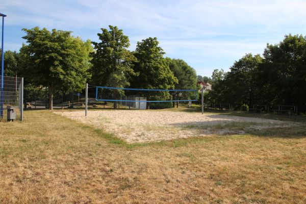 Volleyballfeld 1